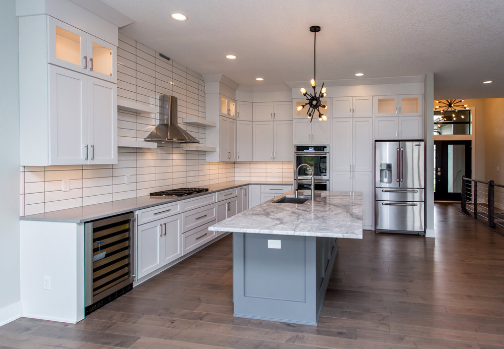 mid century modern kitchen cabinets. Mid Century Modern Kitchen Design  CKF