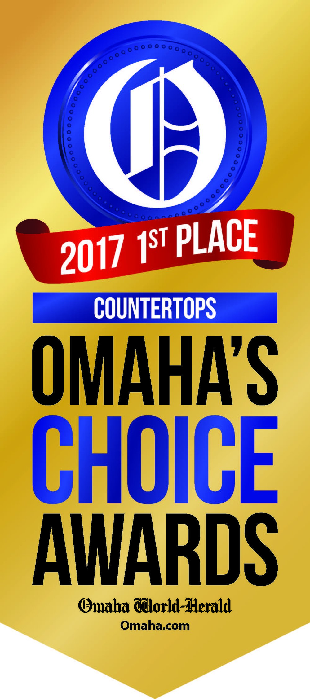 2017 Omahas Choice Awards 1st Place (Countertops).jpg