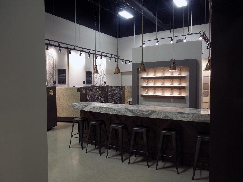 Cambria Gallery | CKF Des Moines