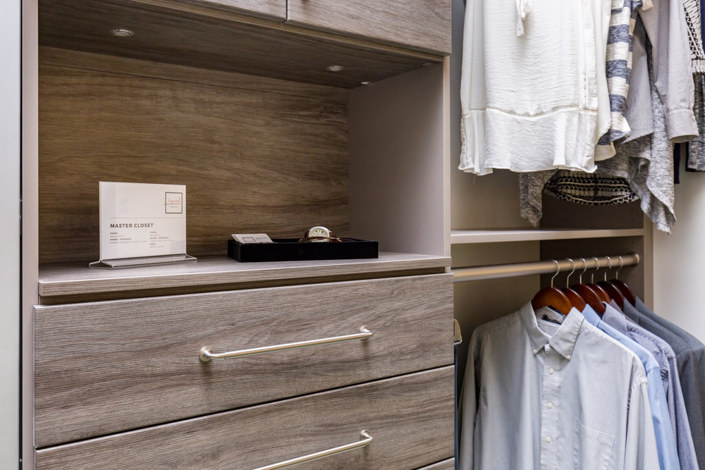 Inspired Closets By CKF | Des Moines Home And Garden Show