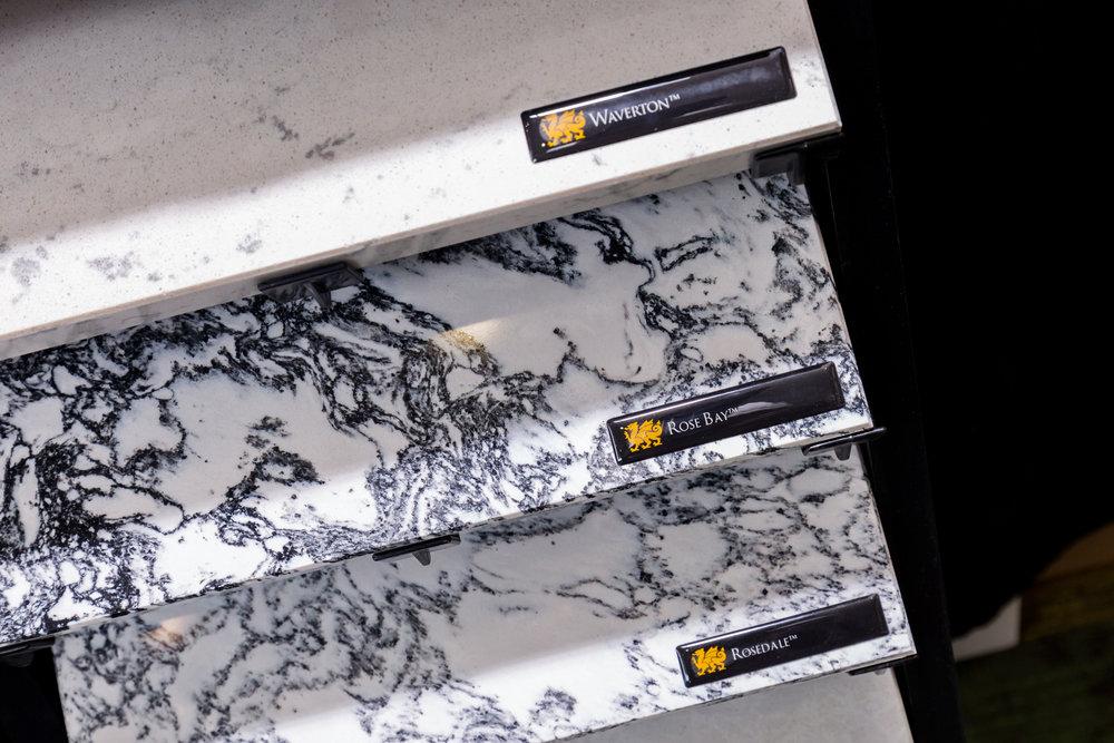 Cambria | Quartz Surfaces | CKF | Des Moines Home and Garden Show