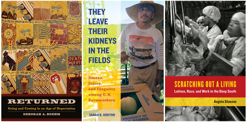 they leave their kidneys in the fields illness injury and illegality among us farmworkers