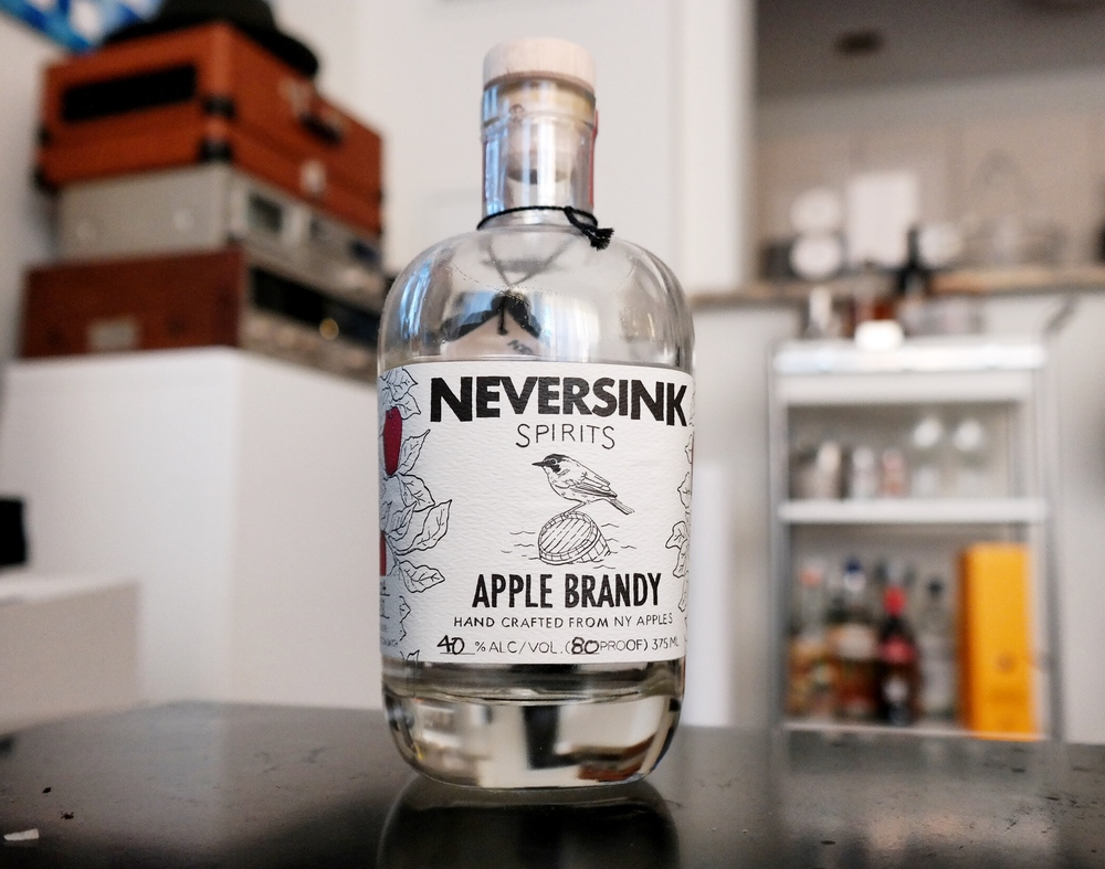 Neversink Spirits