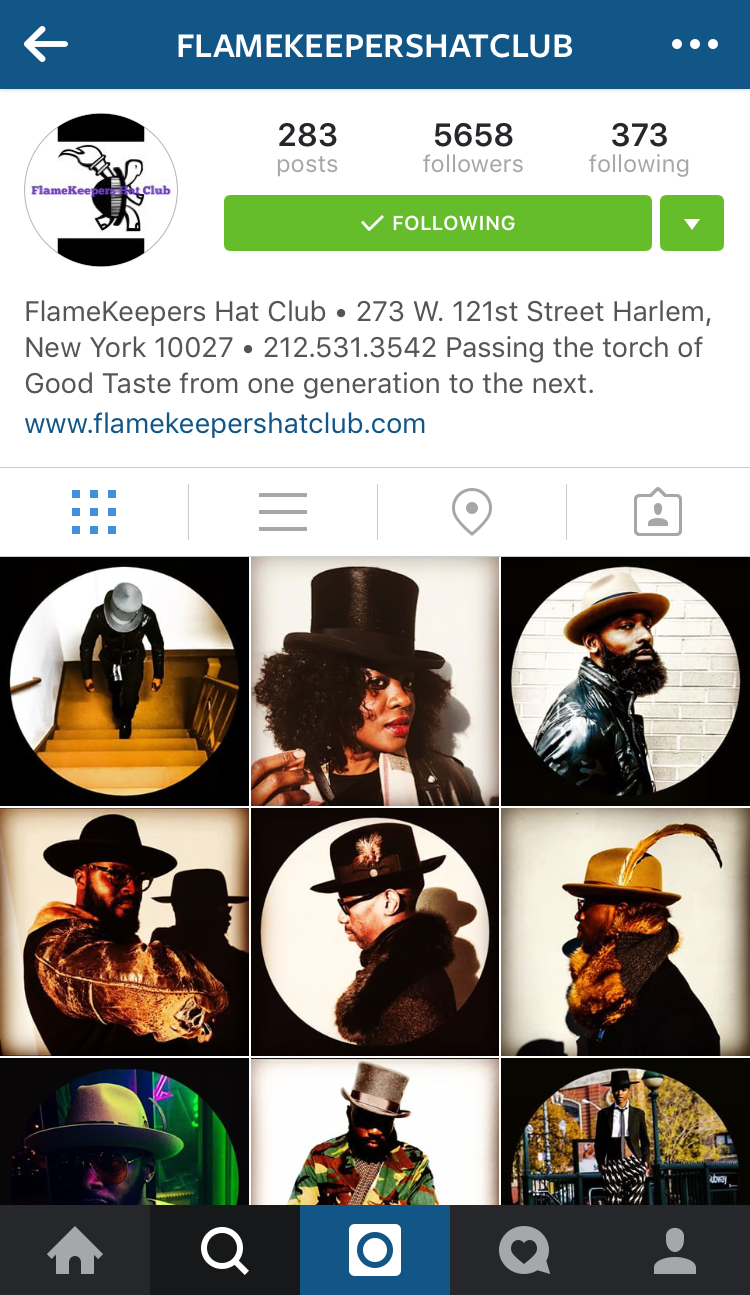 FlameKeepers (Harlem)