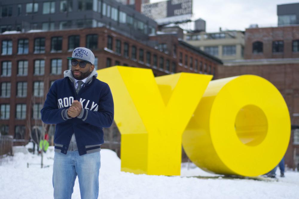 Yo! Brooklyn