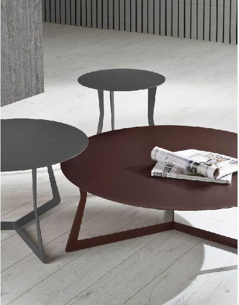 Egoitaliano - Iron tables