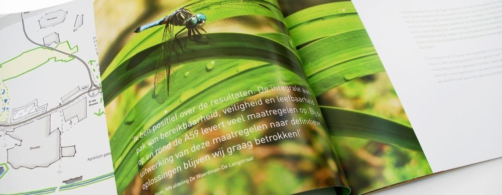 Visieboek Provincie Brabant i.o.v. Tauw