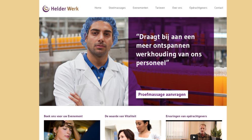 Restyle Helder Werk