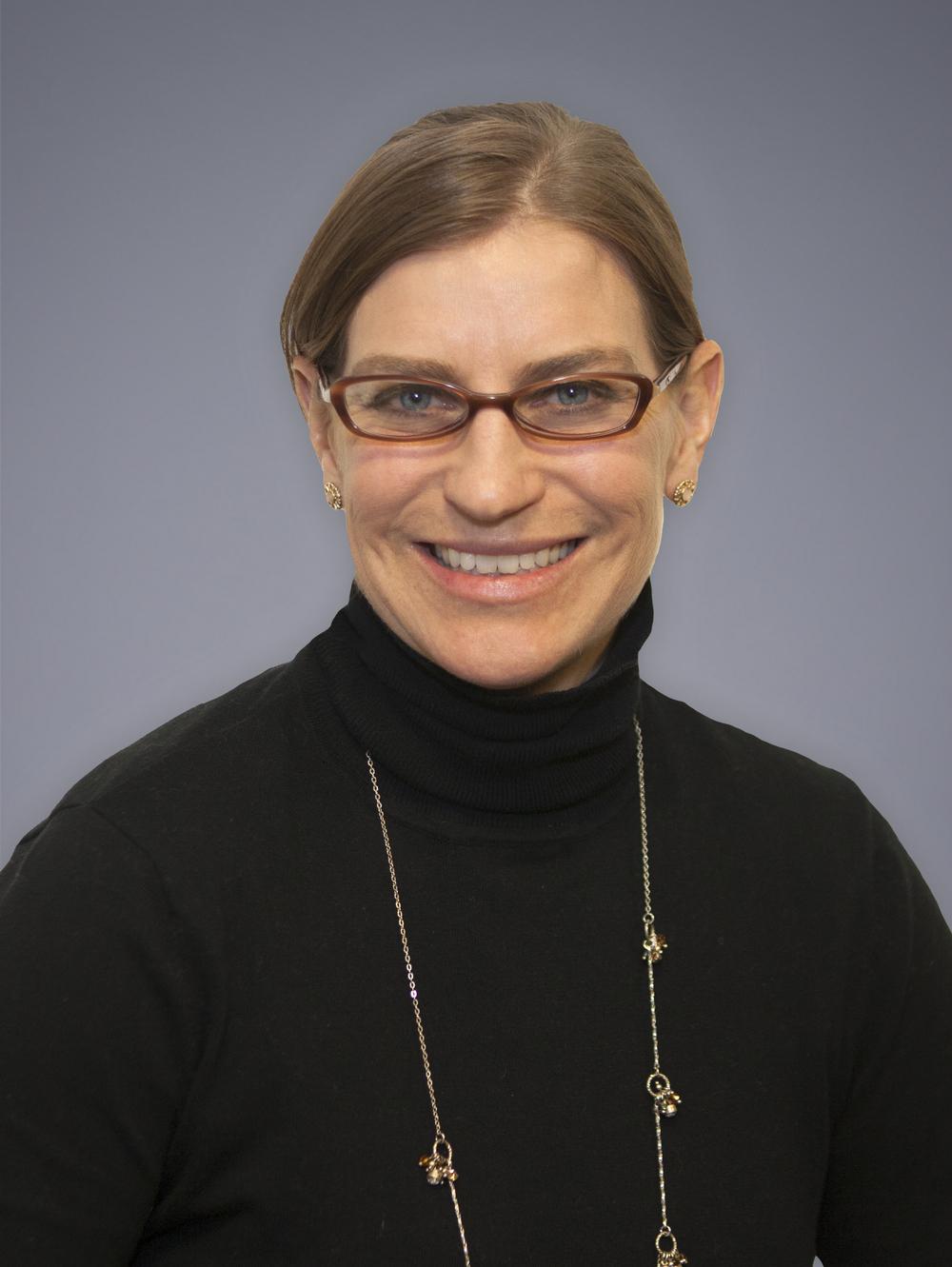 Sandra Holmberg
