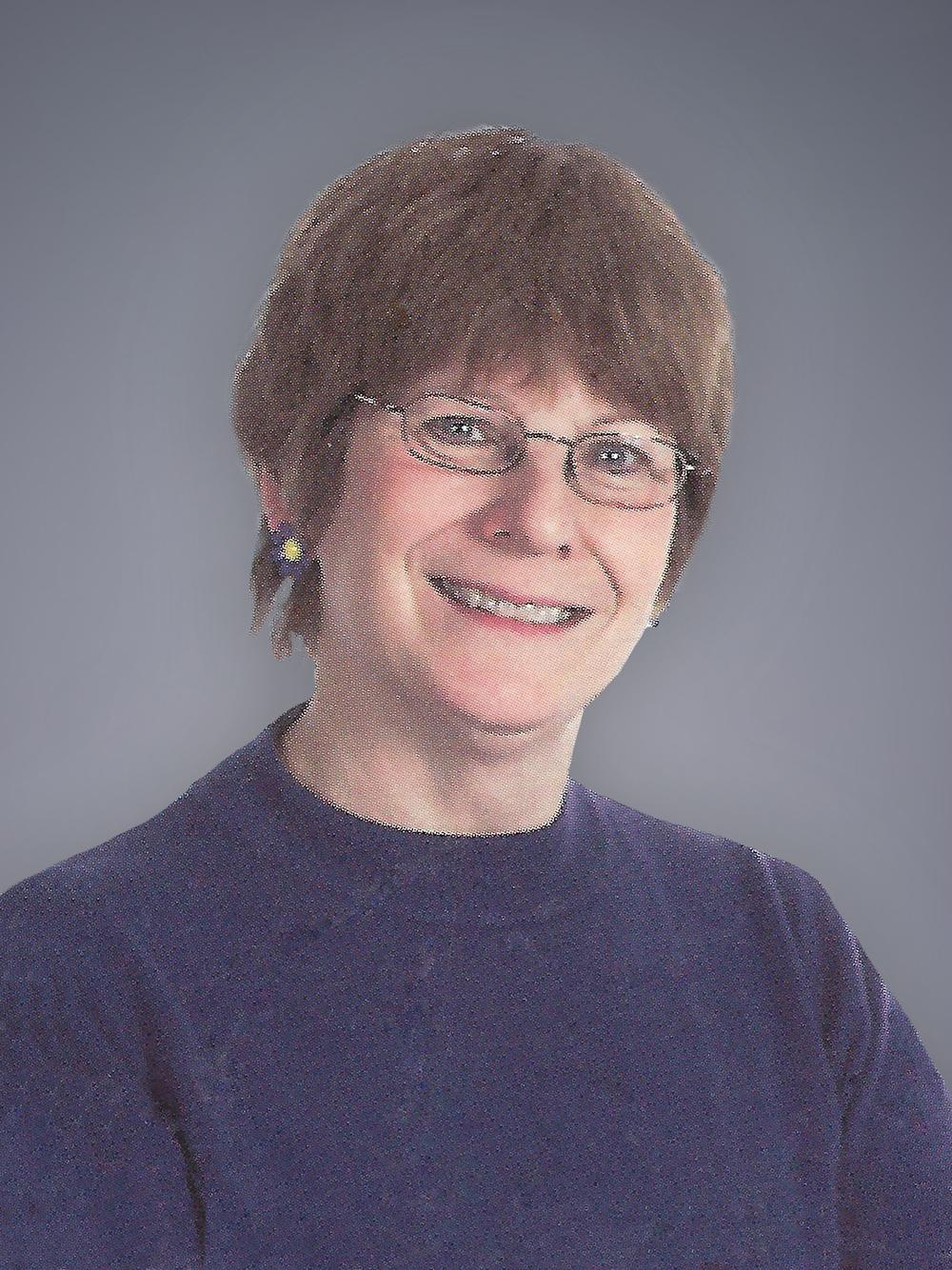 Janet Mort