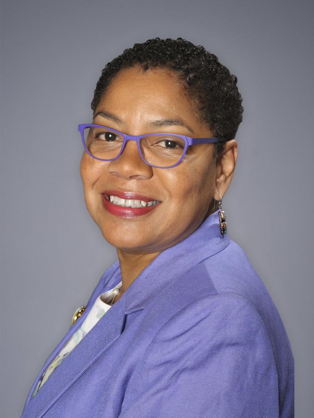 Patricia L. Scott