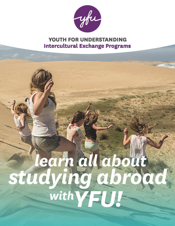 Study Abroad Catalog (click image to view)