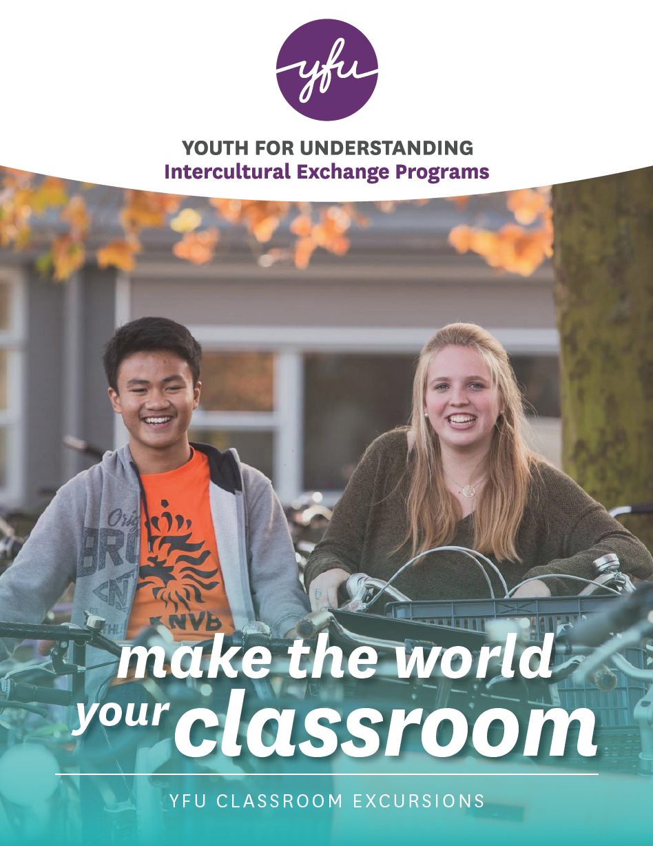 Classroom Excursion Catalog (click image to view)