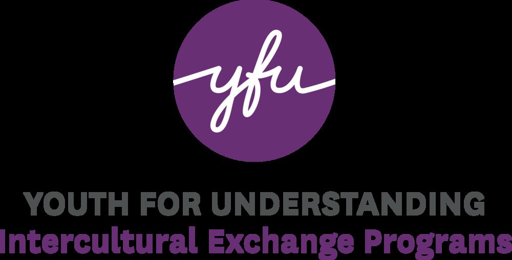 Main Stacked Logo