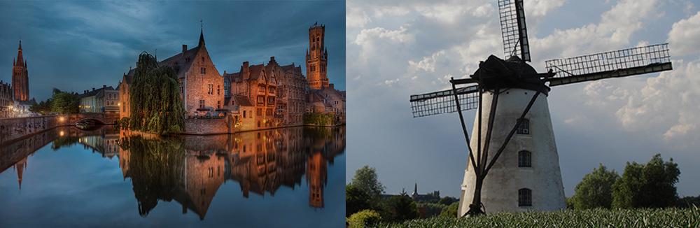 Study in Belgium-Flanders -