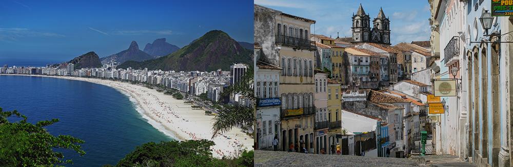 Study in Brazil -