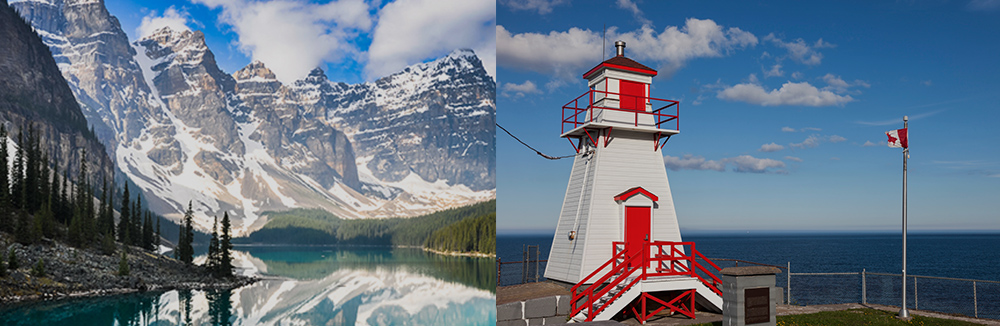 Study in Canada -