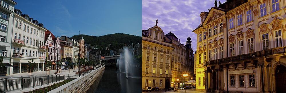 Study in Czech Republic -