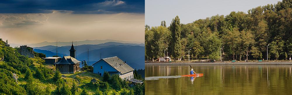 Study in Moldova -