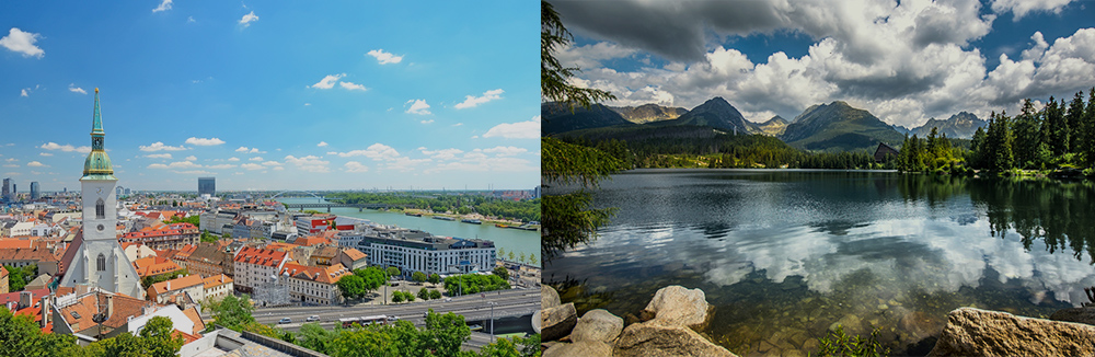 Study in Slovakia -