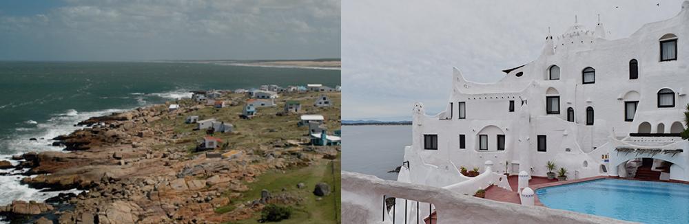 Study in Uruguay -