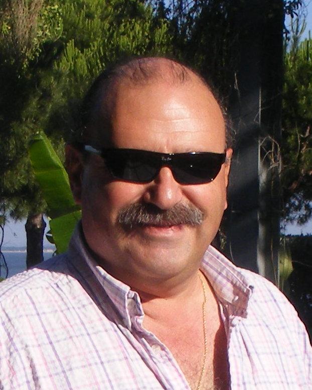 Juan Carlos De Marco