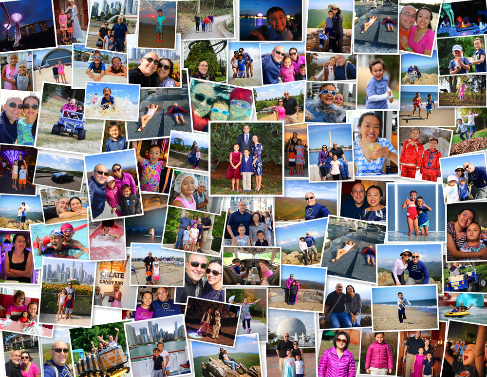 A photo collage of our adventures in 2015, while I was still struggling to sort out inner post-cancer demons, and sources of posttraumatic stress. It didn't stop us from having the time of our lives. Get out and LIVE!!!!