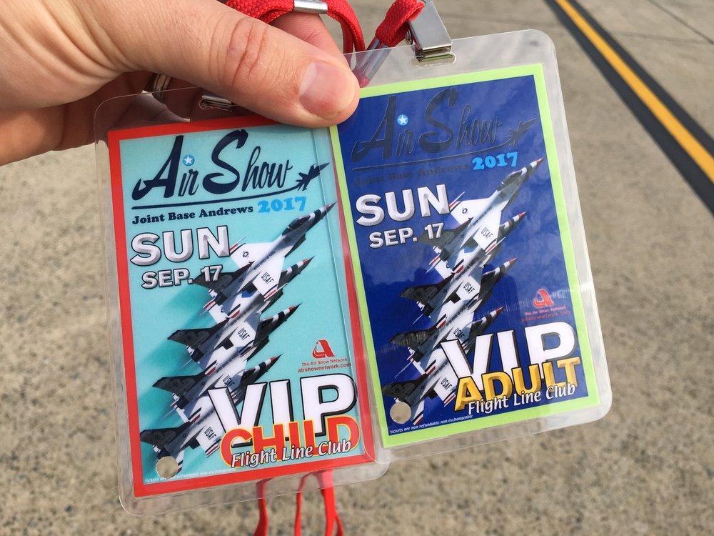 Air Show Snobs