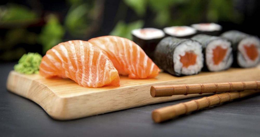 spazio sushi milano