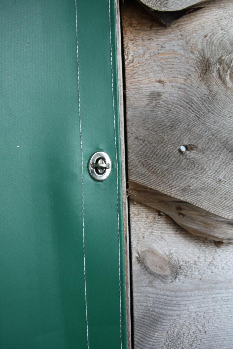Kalesje/døropning