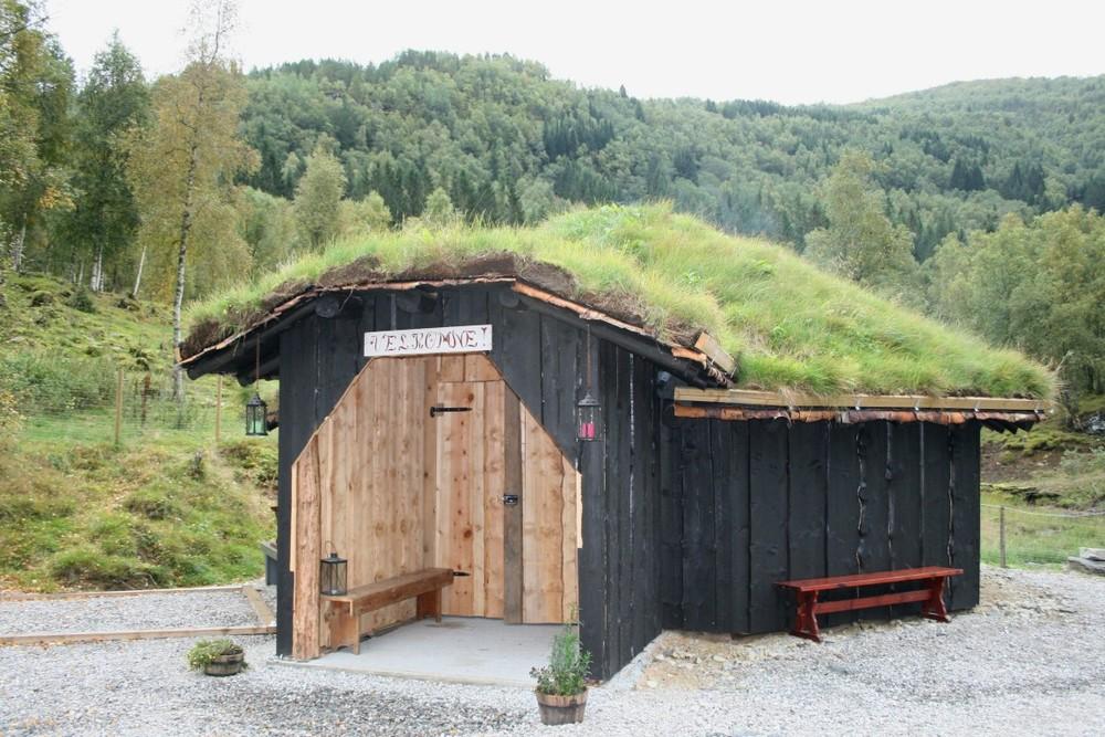 Gamma til Tuftegarden 4H-gard og Freidig 4H på Viksdalen har vore mykje brukt sidan den vart oppført sommaren 2010 - foto Åge Avedal (Medium).jpg