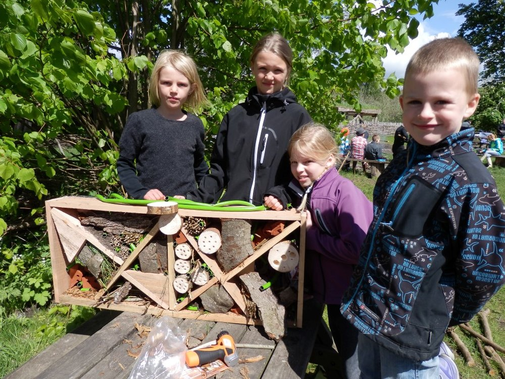 Foto: Randers Naturcenter