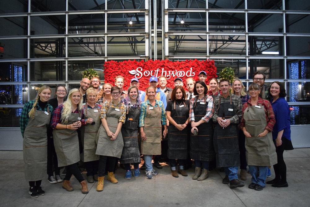 Southwood Crew