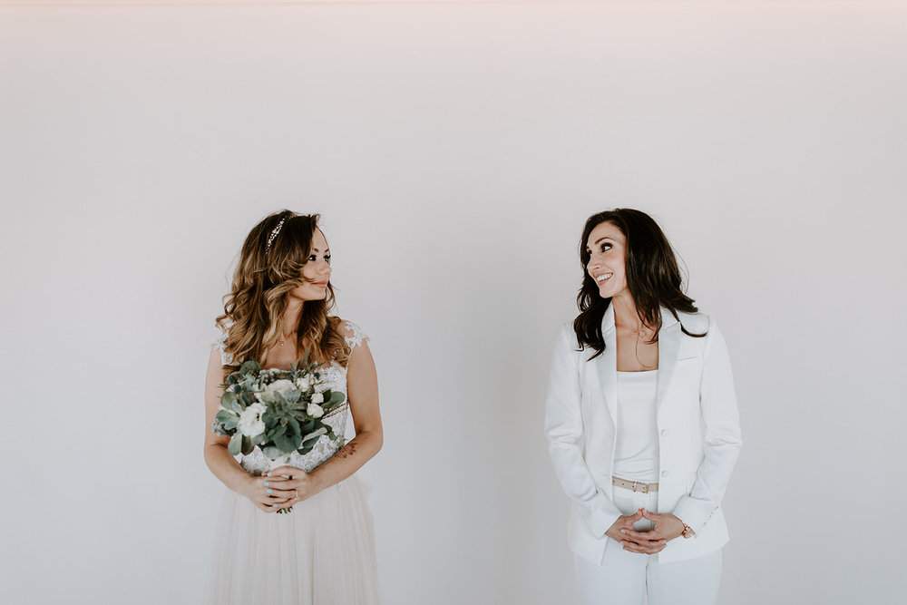 Ana + Brittney | Los angeles, california -
