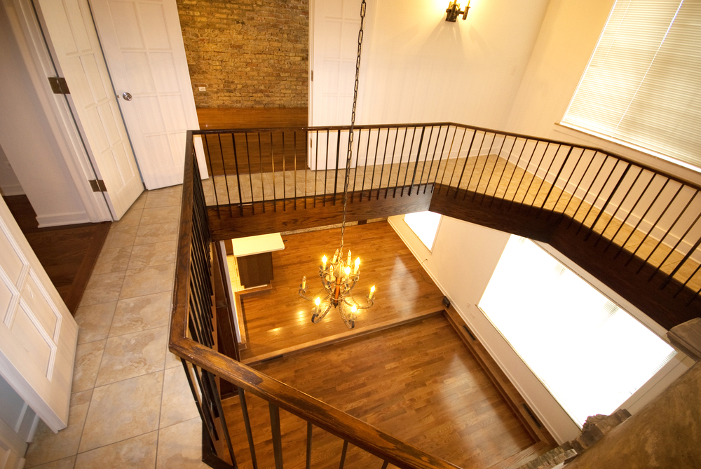 Z - 2727 Clark - Three Bedroom 2nd Floor View 1.jpg
