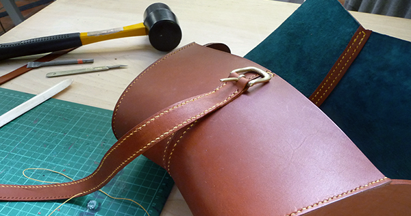 Katherine Pogson offers tailor-made personal tuition in design and construction  techniques for leather goods, handbags and fashion accessories, ... 6173a432a3