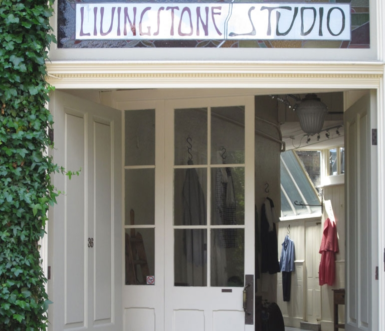 Livingstone Studio is just 5 minutes from Hampstead Tube station. -