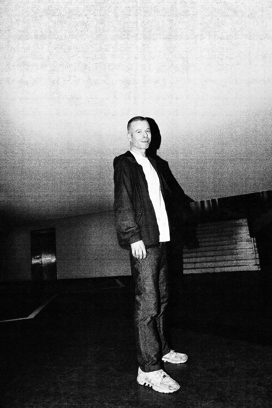Wolfgang Tillmans, Artist