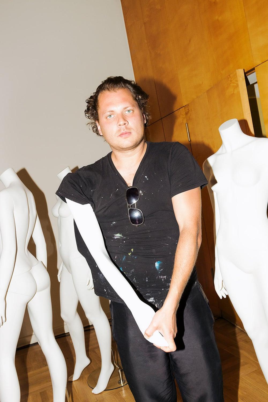 Andreas Golder