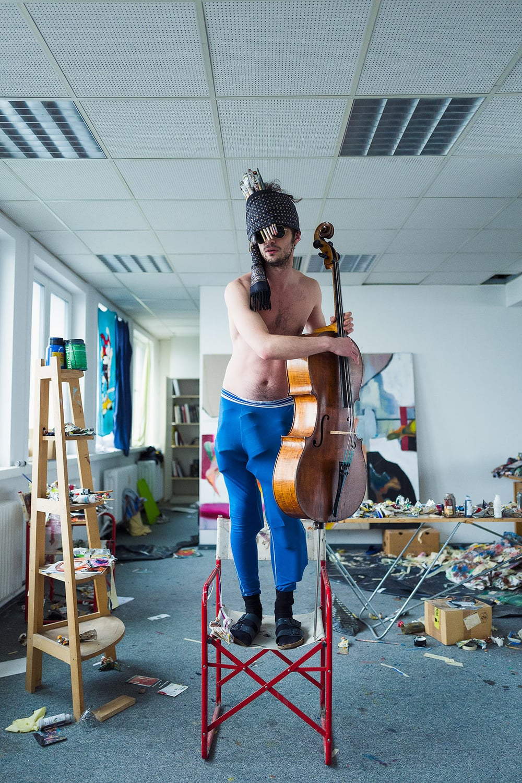 Alexander Iskin Atelier