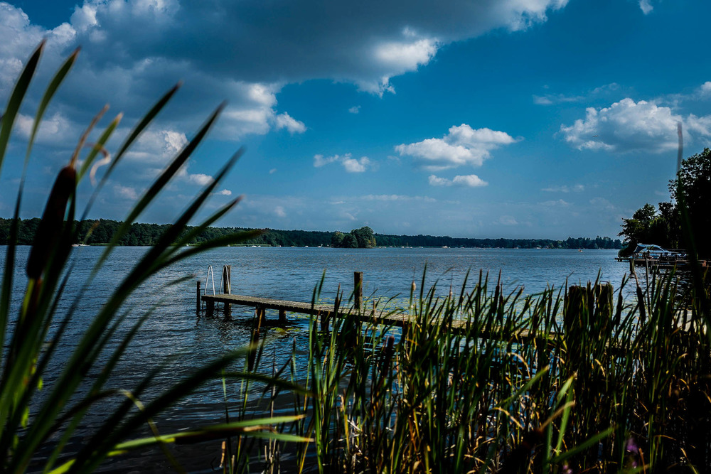 lake, water, lifestyle, location, sky, clouds