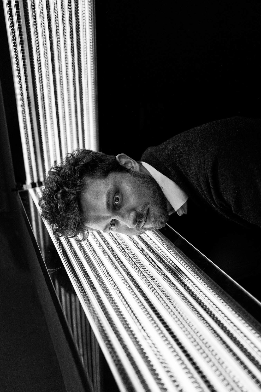 Tobias Dostal, Artist