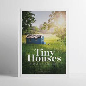 Kosmos, Tiny Houses   Photography / Editorial design / Graphic design