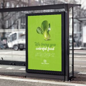 East4Fresh  Brand Identity / Visual Identity / Photography / Web design