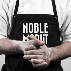 Noble Markt  Brand Identity / Visual Identity / Photography