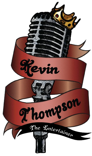 Kevin D. Thompson