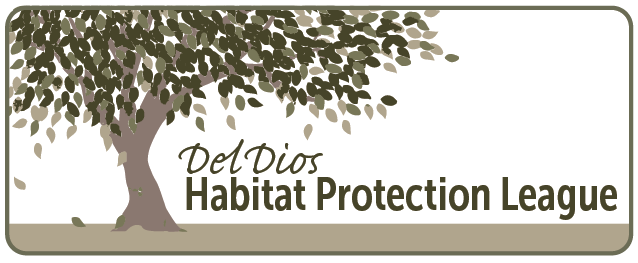 Del Dios Habitat Protection League