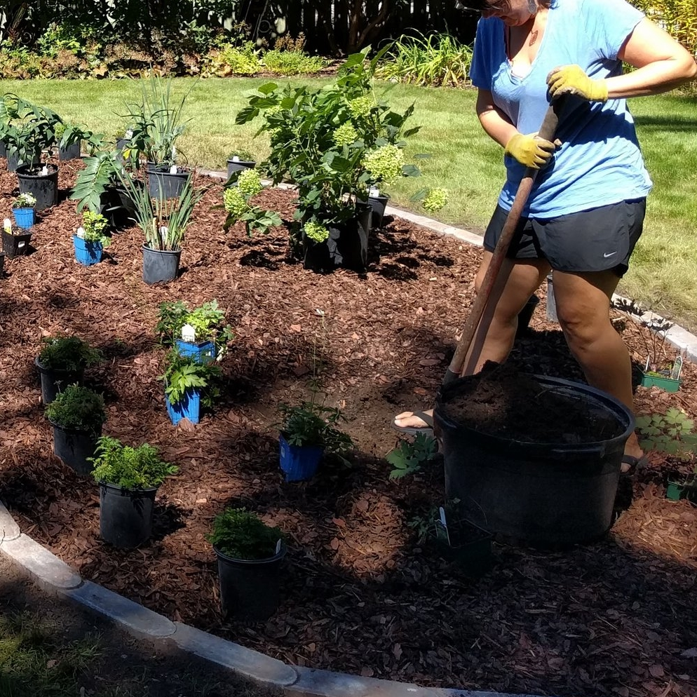 GIGS WE ROCK - Garden Cleanup - General Weeding - Light Planting & Pruning - Perennial Dividing & Transplanting - Pest & Disease Management (non-chemical only)Sorry, no Design/Hardscape Install, Tree Work, Snow Removal, or Mowing