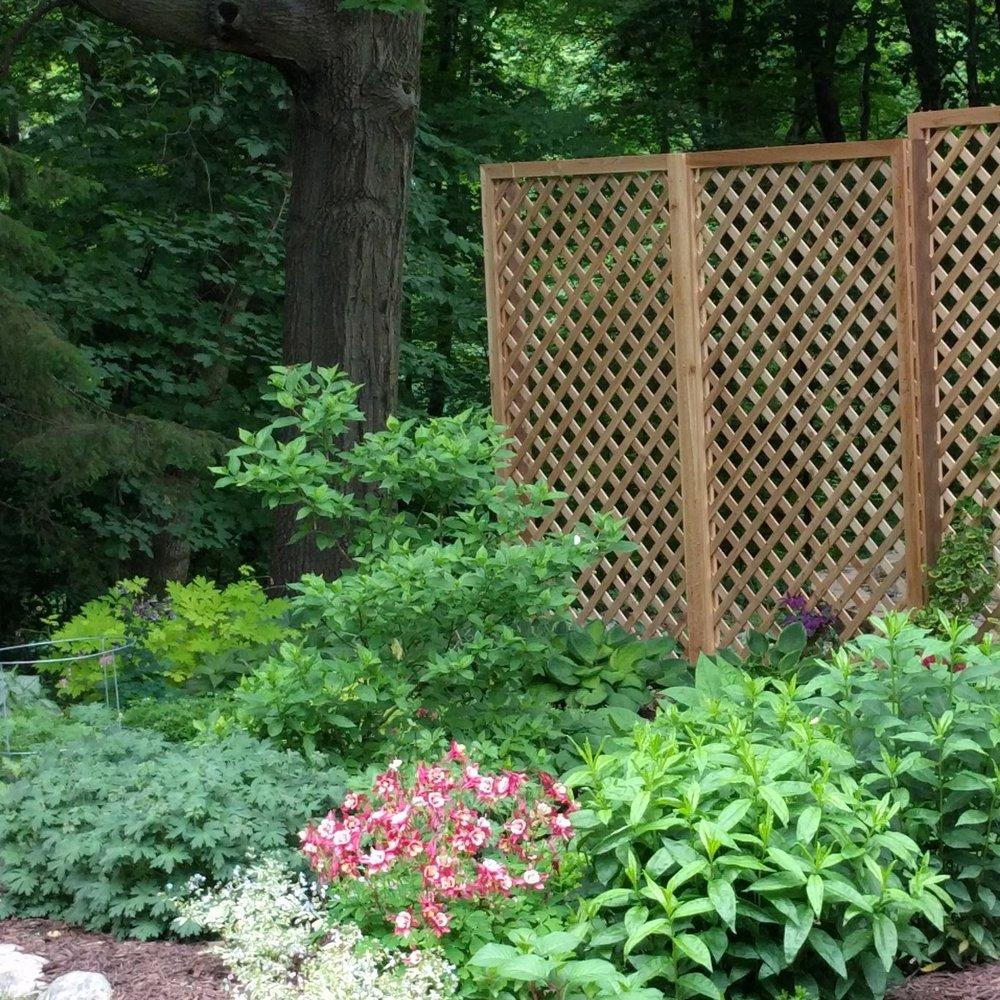 garden resources -