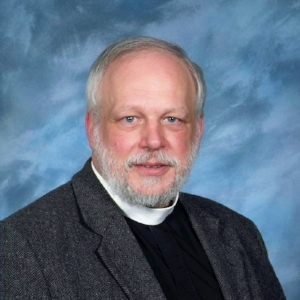The Reverend Paul Van Sant, Sr., M.Div, Th.M Rector